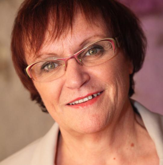 Maria Cabral, couturier van atelier bruidscouture cabral